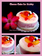 Cheese Cake for Hubby