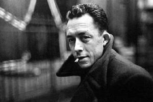 Zomercursus Camus' De mens in opstand