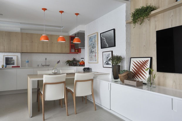 apartamento decorado brasileiro, blog Achados de Decoração