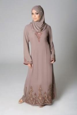 Grey-Abaya-Trends