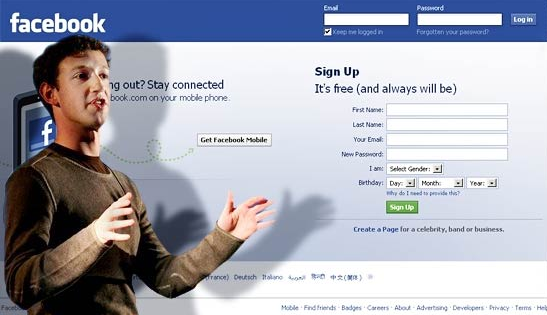 Keuntungan dan Kerugian menggunakan Facebook
