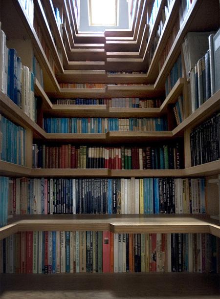 BookStaircase