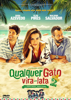 Assistir Qualquer Gato Vira-Lata 2 Nacional Online HD