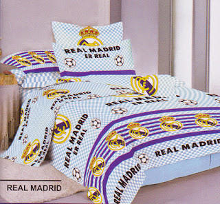 Belladona Real Madrid