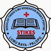 Logo Stikes Luwu Raya Palopo