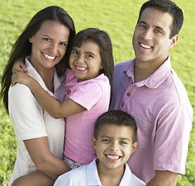 2do. Domingo de septiembre: Día de la Familia