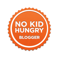 No Hungry Kid Blogger