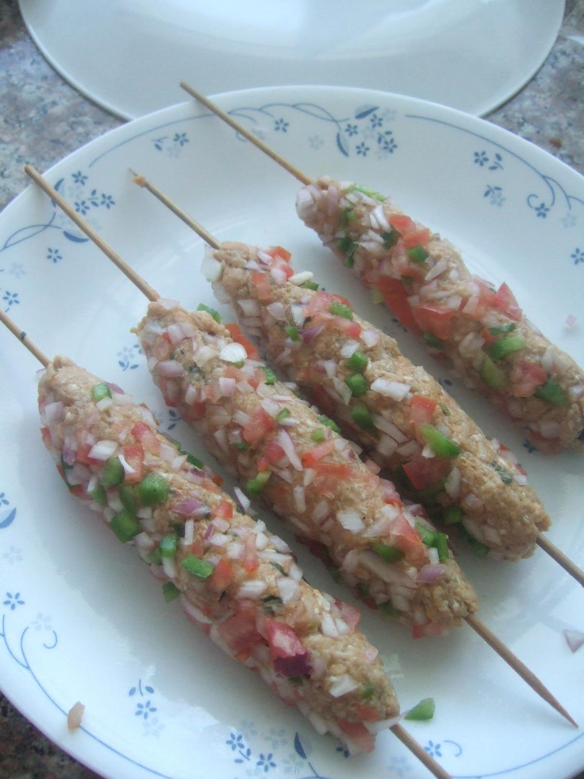 Люля-кебаб на сковороде: блюдо для сытой лени или как 15