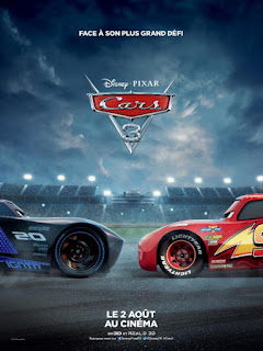 Cars 3 (2017) Hindi Dual Audio 480p Web-DL [300MB]