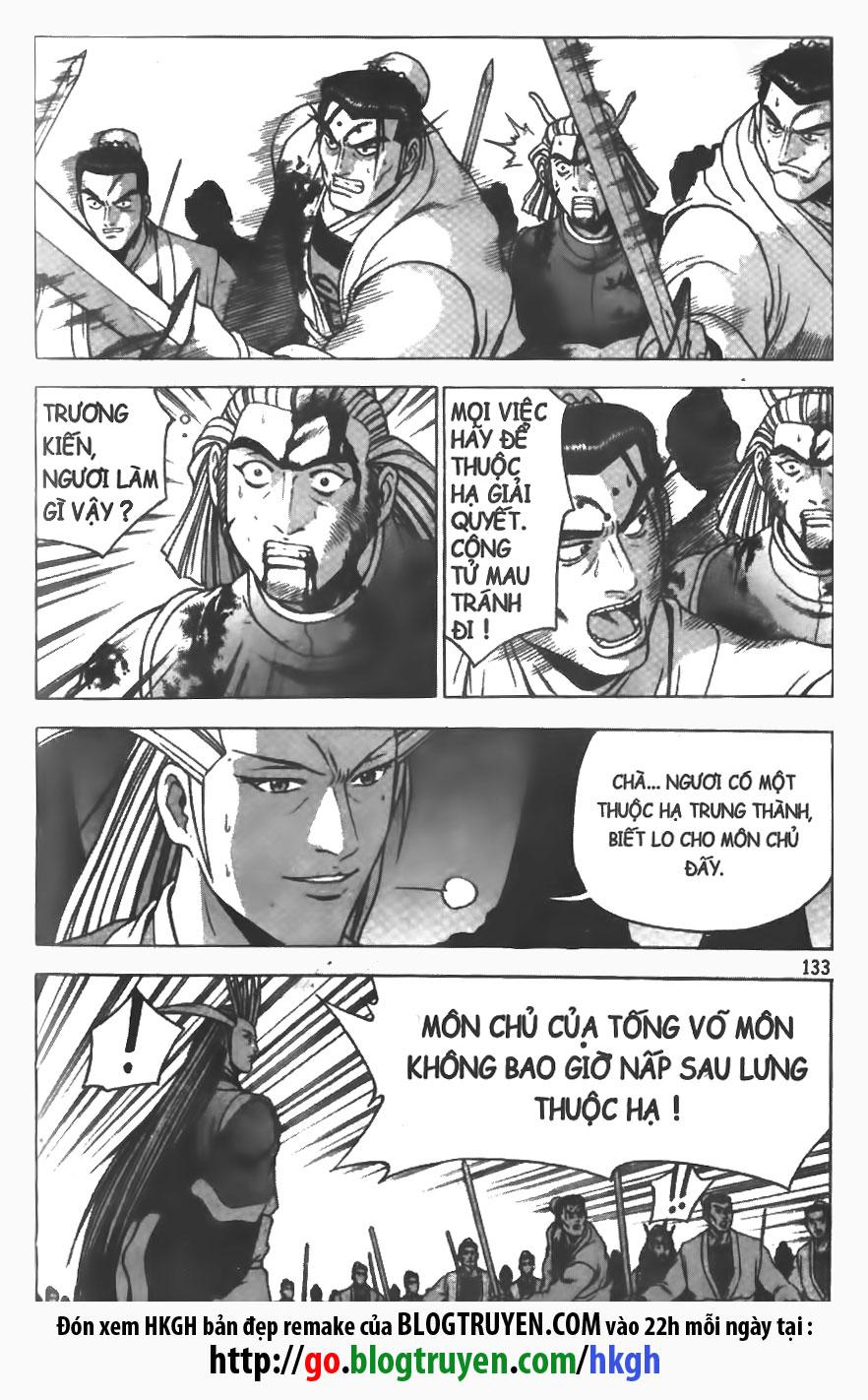 Hiệp Khách Giang Hồ chap 205 Trang 24 - Mangak.info