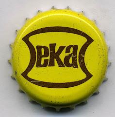 Cerveja Eka