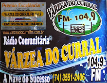 Rádio Varzea do Curral FM Filadelfia- Bahia