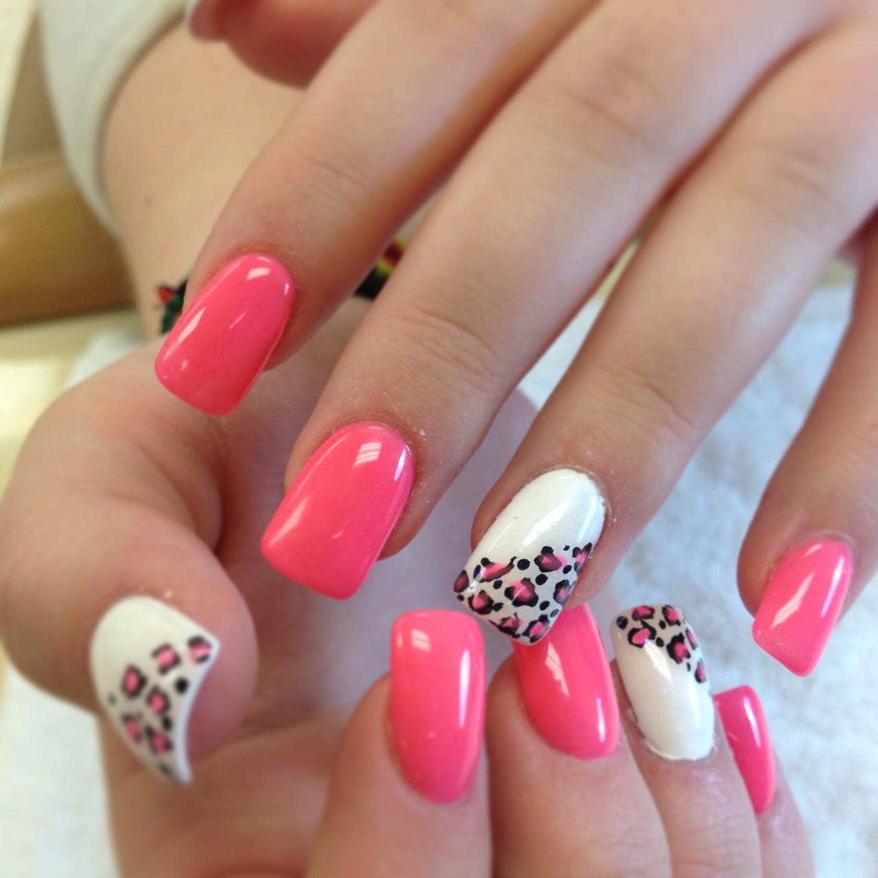 Nails Design Tumblr ~ Beautiful Nails And Color