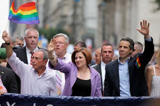 Black Politicians Face Pressure in New York