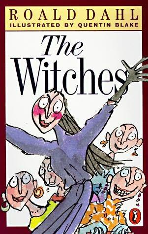 dutch review on the witches roald dahl De officiële nederlandse website van meesterverteller roald dahl zijn boeken, zijn leven en nog veel meer tevens lesmateriaal voor scholen.