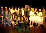 Teatro Nivel I 2011