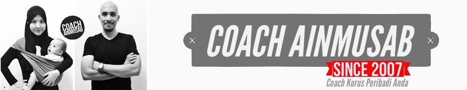 Coach AinMusab
