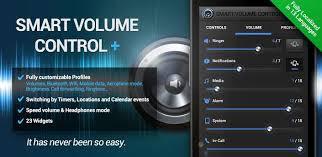 Download Smart Volume Control+ v1.1.4 Apk