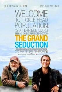 Tickle Head, O Melhor Lugar da Terra – Dublado (2013)