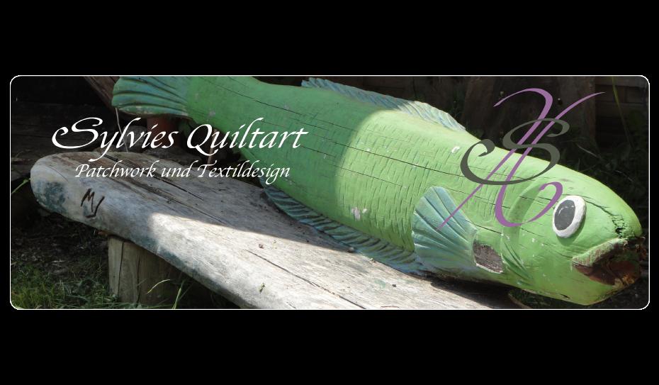 Sylvies Quiltart