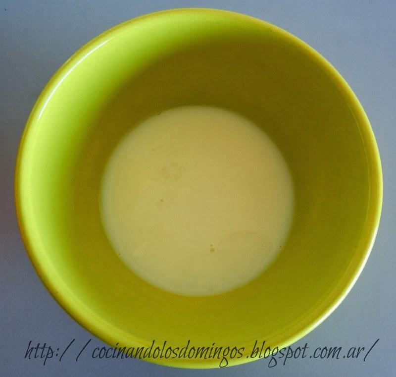 crema agria o sour cream