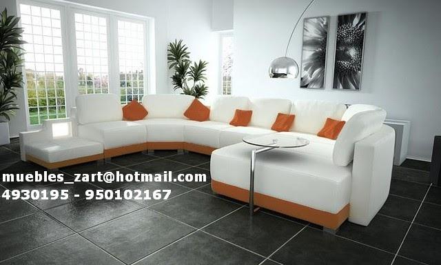 Muebles peru muebles de sala modernos muebles villa el - Muebles barrocos modernos ...