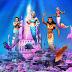 ¡Nuevas imagenes de Barbie en una Aventura de Sirenas 2!