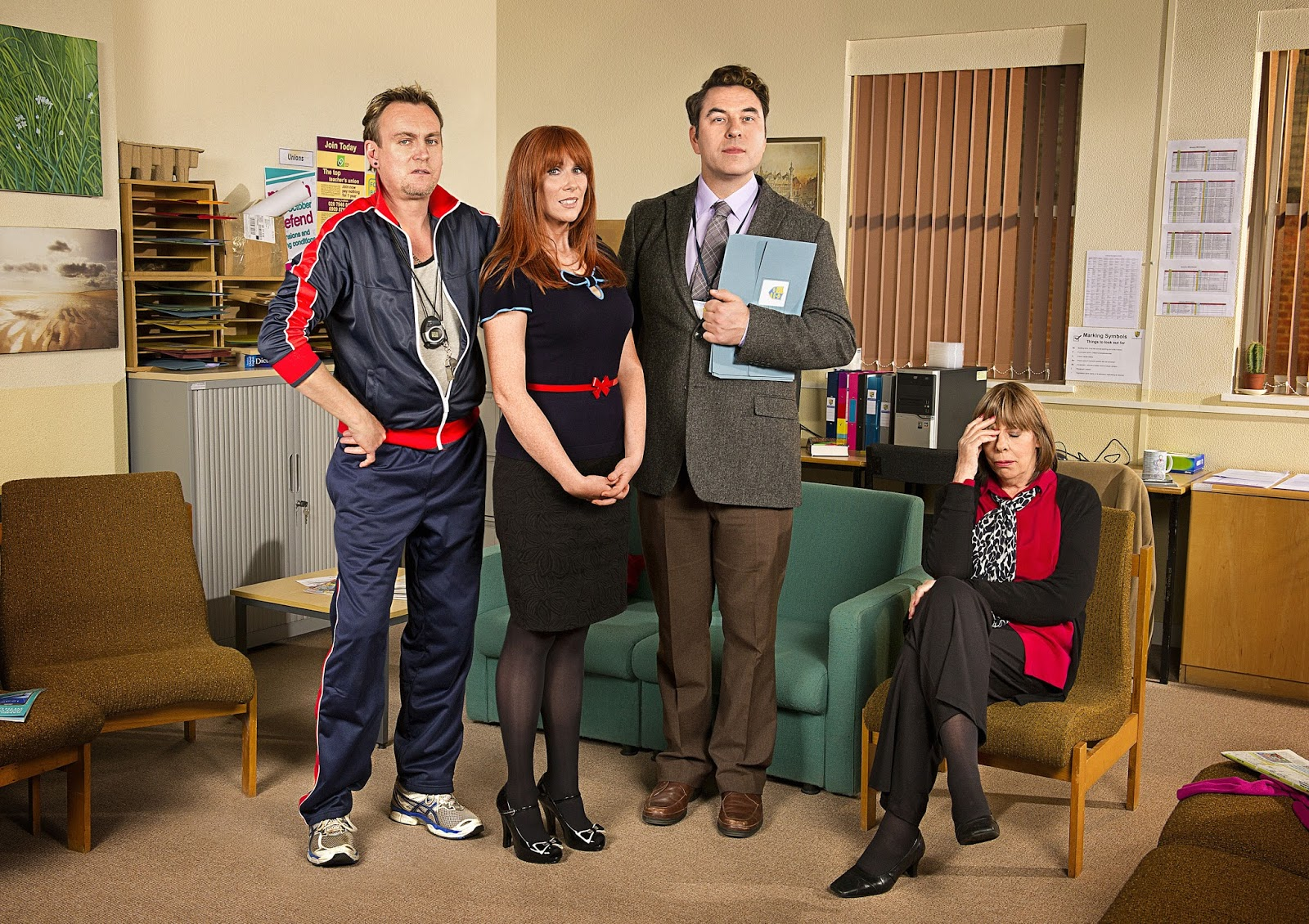 UK Comedies You Should Be Watching