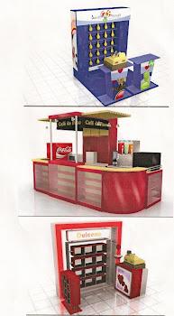 Modelos de Kioscos