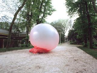 faire la bulle