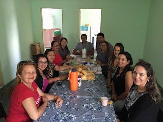 Vereadora Sandra Lima adere ao Projeto Político do Prefeito Alyson Azevedo