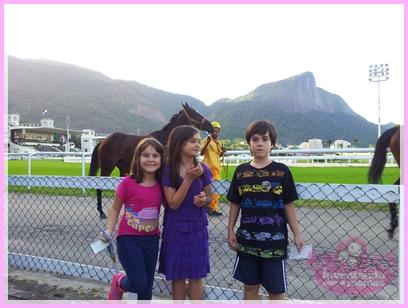 Jockey Clube no Rio de Janeiro