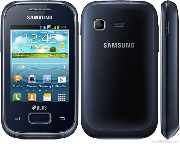 Nuevo Samsung Galaxy Y Plus S5303 Precio y Caracteristica
