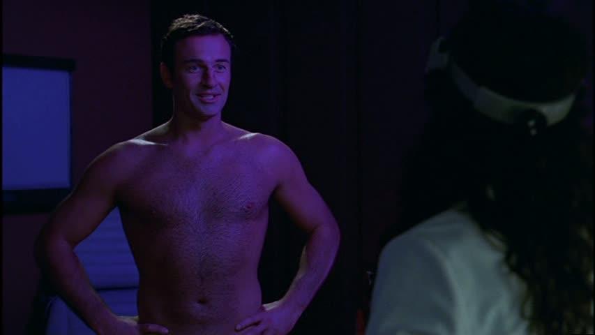 Think, Best nip tuck sex scene