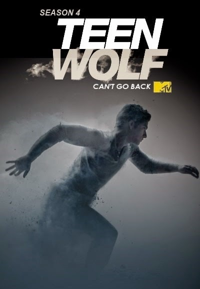 مسلسل Teen Wolf الموسم 4 الحلقة 11
