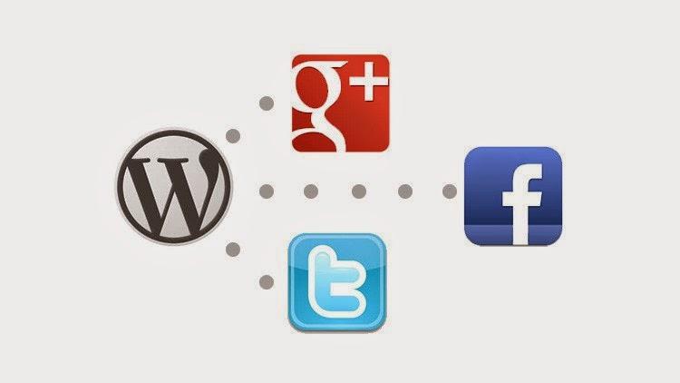 Social Networks sharing