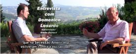 Entrevista com Domenico Losurdo