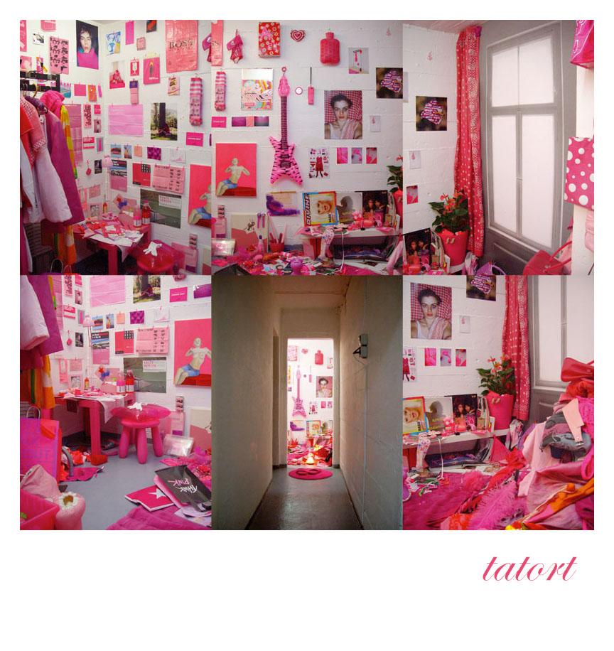 theaterliebe pink part two wieder f r und diesmal mit a. Black Bedroom Furniture Sets. Home Design Ideas