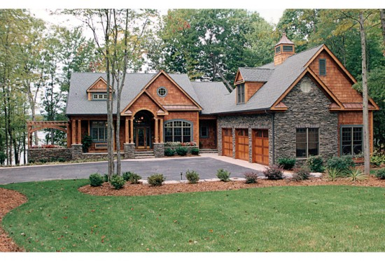 Home styles country home style for Classic style homes