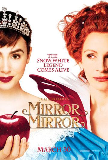 Gương Kia Ngự Ở Trên Tường - Mirror Mirror - 2012 - topphimtuan.com