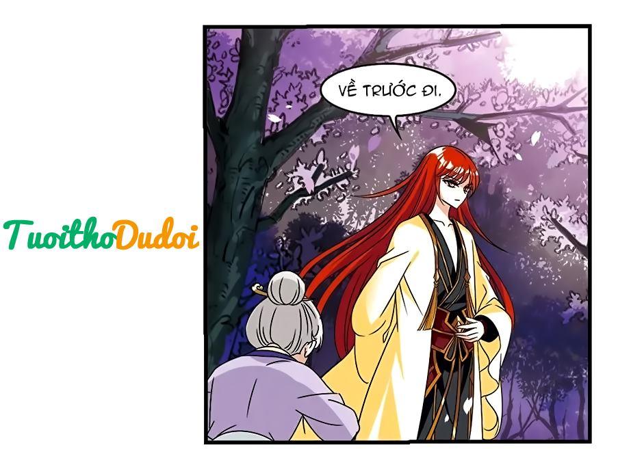 Phong Khởi Thương Lam - Chap 377