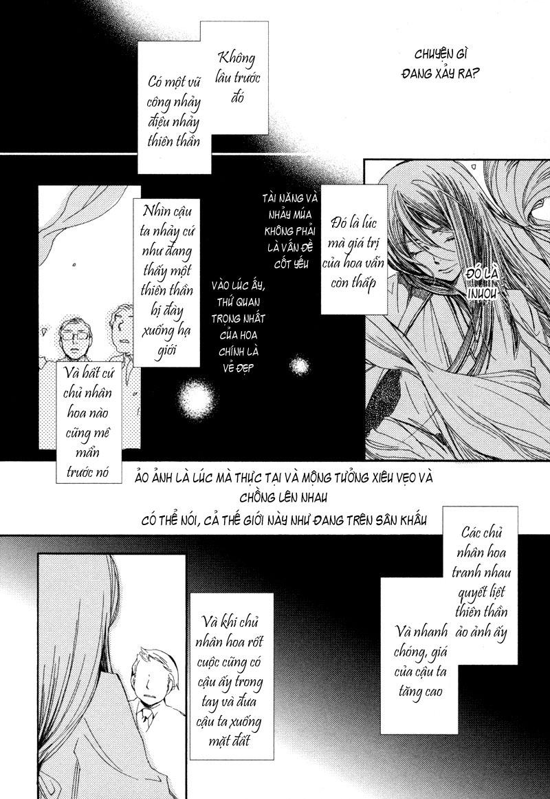 Hanamatsuri chap 2 - Trang 19
