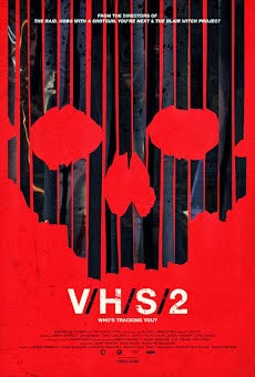 V/H/S/2 Legendado