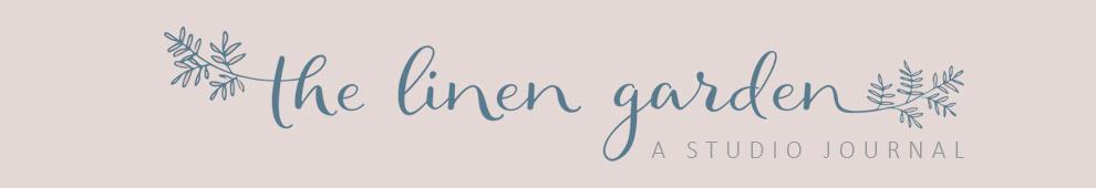 the linen garden