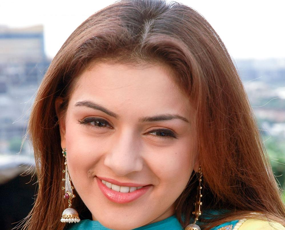 Hansika  Motwani's birthday Photos