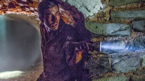 Nueva imagen de 'Wolf Creek 2'