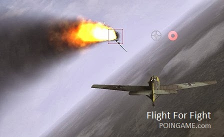 Game Pesawat Tempur Ringan | Flight For Fight