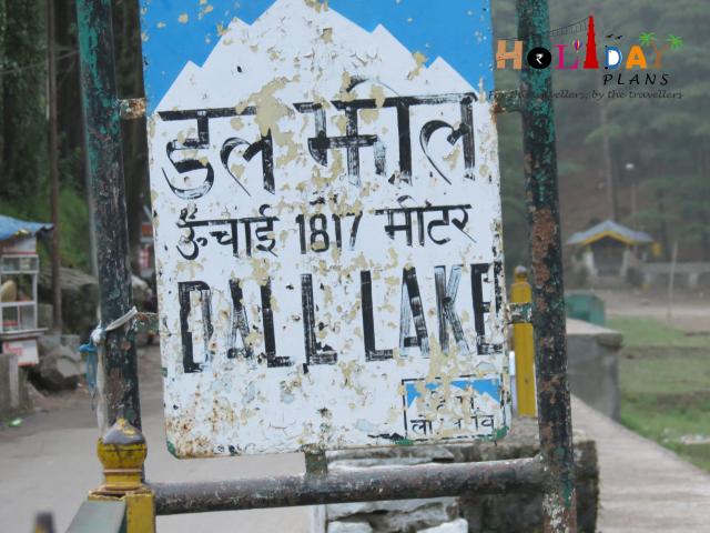 Dal Lake dharamshala mcleodganj