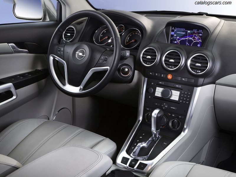 صور سيارة اوبل انتارا 2014 - اجمل خلفيات صور عربية اوبل انتارا 2014 - Opel Antara Photos Opel-Antara_2011_16.jpg