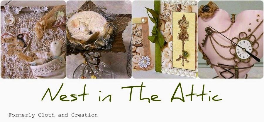 Nest in The Attic